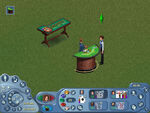 The Sims Online UI Design 4