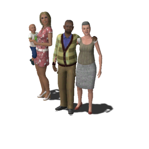 File:Baker Family (The Sims 3).png