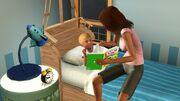 Bedtimestory