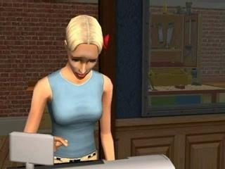 Les Sims 2 La Bonne Affaire - Teaser