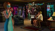 Les Sims 3 University Édition limitée 02