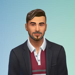 Marcus croft elder