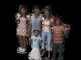 Семья Аннан