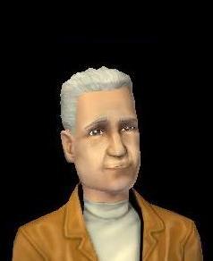 Grégoire Deschamps Sims 2