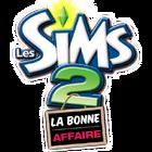 Logo Les Sims 2 La Bonne Affaire