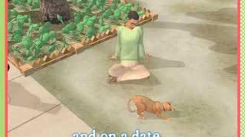Los Sims 2 Historias de Mascotas Tráiler