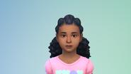 Olivia Kim-Lewis Child