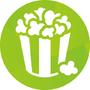 Sims4 Noche Cine icono