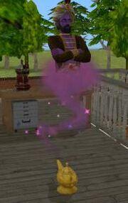 Génie Les Sims 2