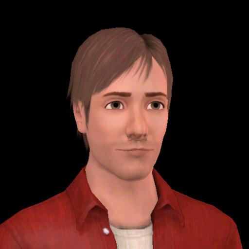 John Burb (The Sims 3)