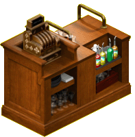 LS1 Sistema de bar DTS