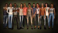 Les Sims 3 Diesel 07