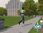 Les Sims 3 University 32