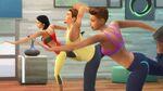 Les Sims 4 Détente au spa 07