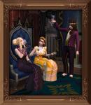 Les Sims 4 Vampires Test Q4
