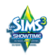 Logo Les Sims 3 Showtime