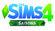 Logo Les Sims 4 Saisons