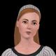Lolita Lápida (Los Sims 3 Beta)