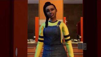 Los Sims 4™ Días de Universidad Tráiler de presentación oficial