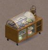 Pasticcetera Pastry Cart
