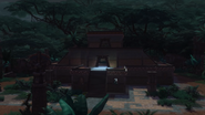 Selvadorada omiscan temple