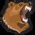 TS4 Bear club icon