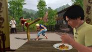 The Sims 3 World Adventures Screenshot 31