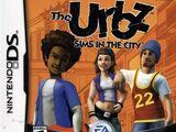 The Urbz: Sims in the City (на портативных устройствах)