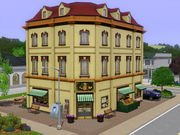 180px-Supermarked-The Sims 3