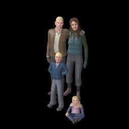 File:Beaker family (The Sims 3).png