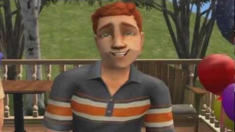 De Sims 2 Officieel Intro