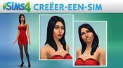 De Sims 4 Creeër-een-Sim -- Officiële Gameplay trailer (Nederlandse versie)