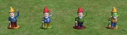 Gnomos Sims 2