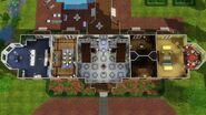 Landgraab Estate First Floor