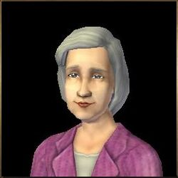 Trudy Boersema