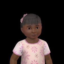 Daisy Annan