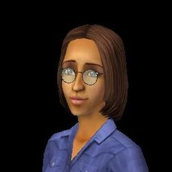 Gaby Jocque