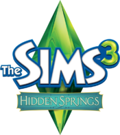 Hidden Springs Logo