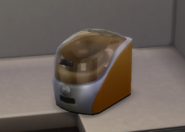 Ice Cream Maker TS4