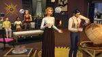 Les Sims 4 Accessoires Vintage 01