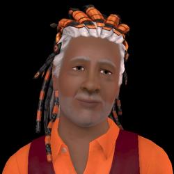 Monty Prince