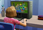 Sims 4 the sims forever (2)