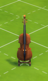 True Prodigy Child's Violin
