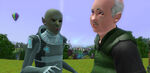 Extraterrestres (Les Sims 3) 08