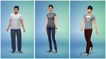 Les Sims 4 60