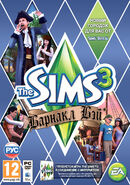 The Sims 3 Barnacle Bay Cover (Russian)
