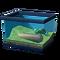 Гипнотическая лягушка