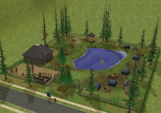 Axe Wood Campgrounds