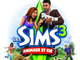 Les Sims 3 Animaux & Cie (PS3 & Xbox 360)