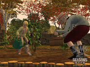The Sims 2 Seasons Screenshot 21